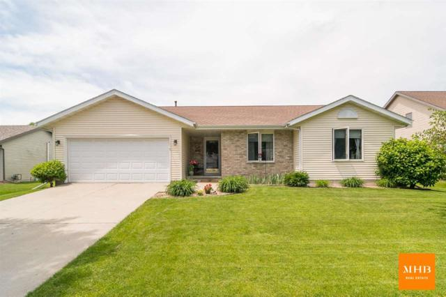808 Enterprise Dr, Verona, WI 53593 (#1833438) :: Nicole Charles & Associates, Inc.