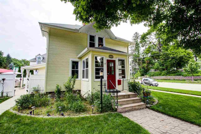 404 S Prairie St, Stoughton, WI 53589 (#1833493) :: HomeTeam4u