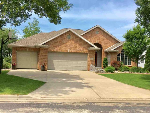 1264 Mockingbird Ln, Sun Prairie, WI 53590 (#1833549) :: Nicole Charles & Associates, Inc.