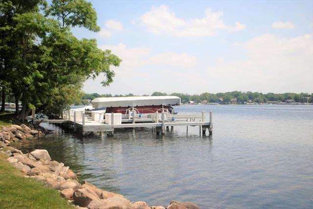 394 S Lawson Dr, Green Lake, WI 54941 (#1833679) :: Nicole Charles & Associates, Inc.