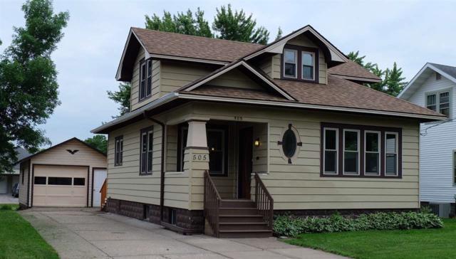 505 Hill St, Sparta, WI 54656 (#1834952) :: Nicole Charles & Associates, Inc.