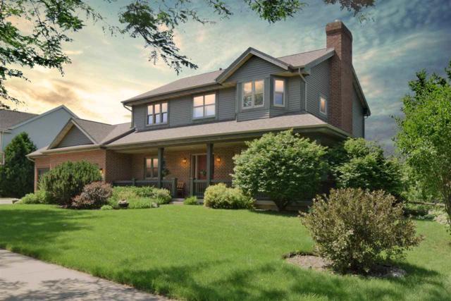 8802 Settlers Rd, Madison, WI 53717 (#1835090) :: Nicole Charles & Associates, Inc.