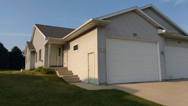 931-935 Reed St, Lake Mills, WI 53551 (#1835274) :: Nicole Charles & Associates, Inc.