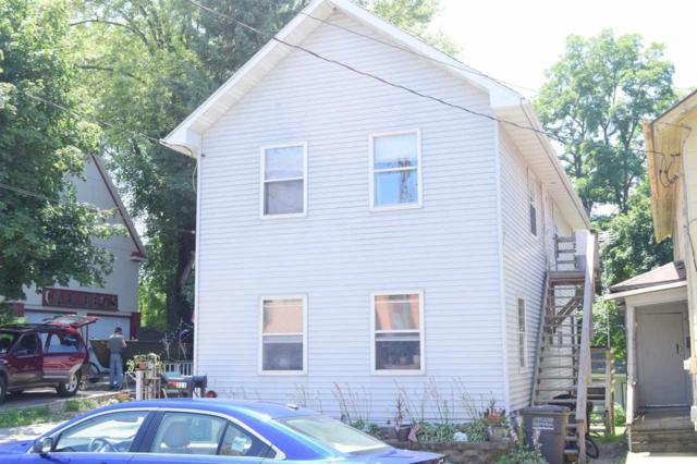 311 E Jefferson St, Stoughton, WI 53589 (#1835530) :: Nicole Charles & Associates, Inc.