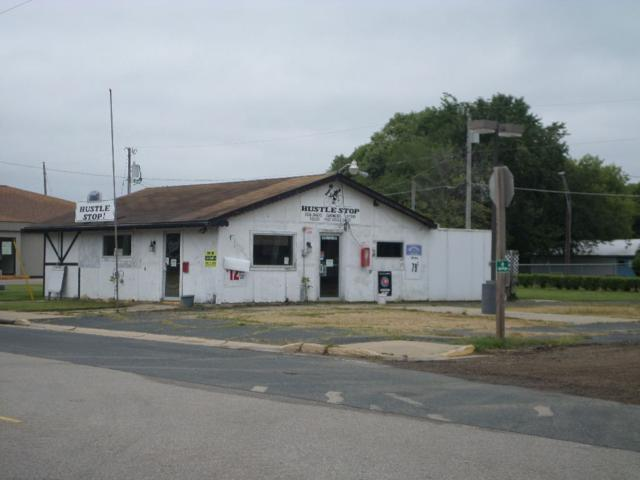 115 E Main St, Hustler, WI 54637 (#1835544) :: Nicole Charles & Associates, Inc.
