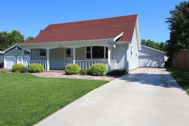 1935 Highland Ave, Beloit, WI 53511 (#1835623) :: Nicole Charles & Associates, Inc.