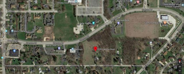 2020 Cranston Rd, Beloit, WI 53511 (MLS #1836568) :: Key Realty