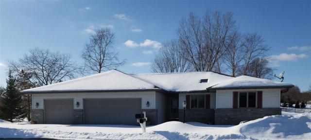 N6722 Clover Ln, Pacific, WI 53954 (#1838048) :: Nicole Charles & Associates, Inc.