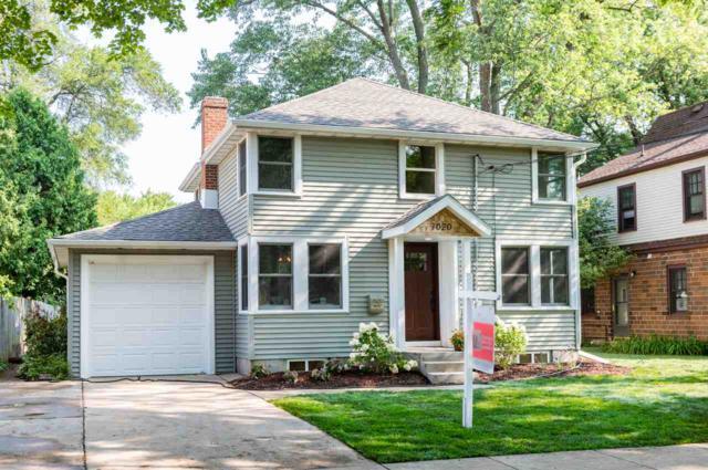 7020 Elmwood Ave, Middleton, WI 53562 (#1838477) :: Nicole Charles & Associates, Inc.