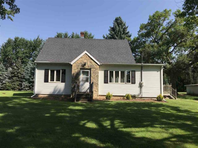 2574 Gaston Rd, Cottage Grove, WI 53527 (#1838695) :: HomeTeam4u