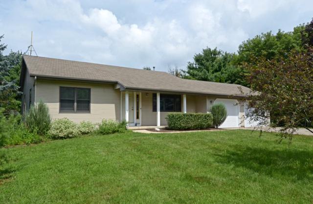 2750 Torbleau Rd, Sun Prairie, WI 53590 (#1838988) :: Nicole Charles & Associates, Inc.