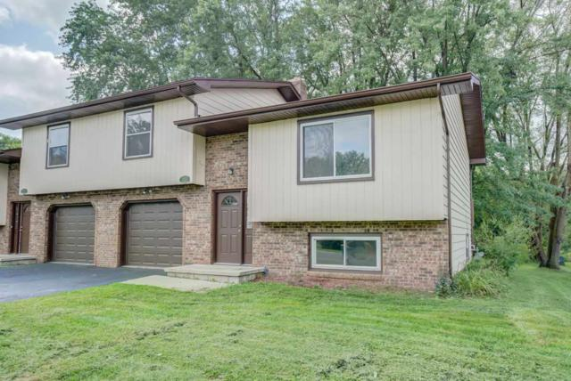 206 Woodview Dr, Cottage Grove, WI 53527 (#1840346) :: Nicole Charles & Associates, Inc.