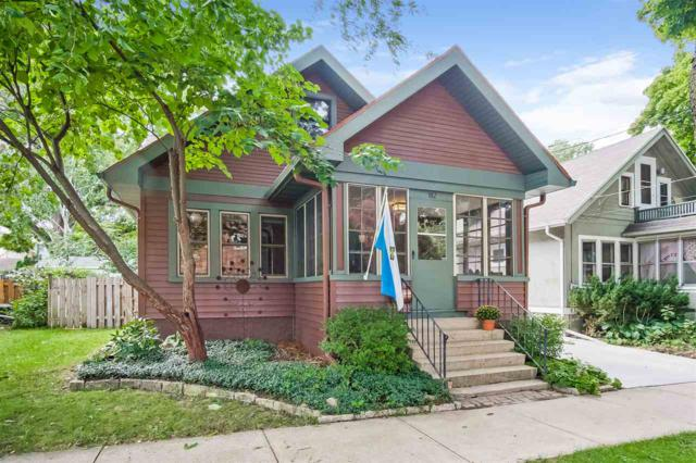 182 Talmadge St, Madison, WI 53704 (#1840542) :: Nicole Charles & Associates, Inc.
