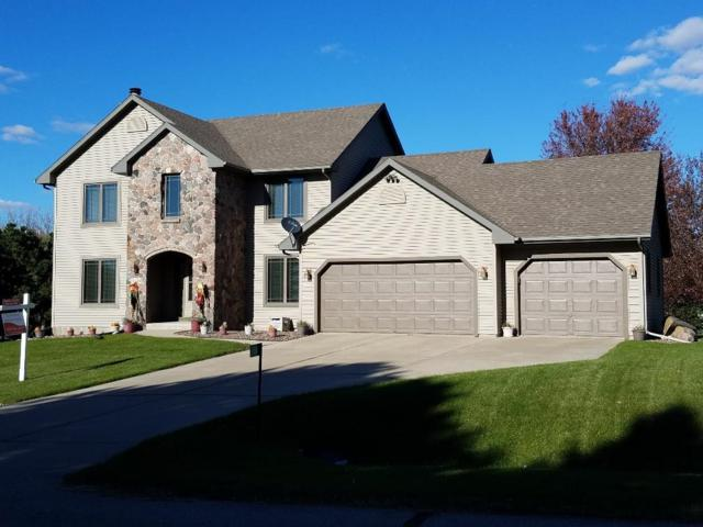3454 Whytecliff Way, Burke, WI 53590 (#1840968) :: Nicole Charles & Associates, Inc.