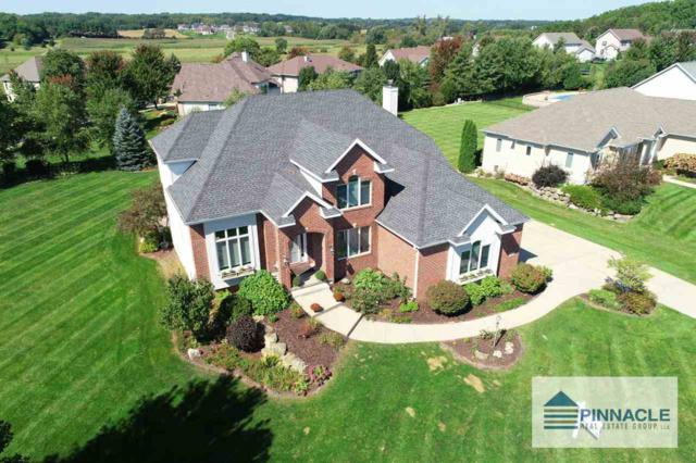 1814 Hidden Hill Dr, Madison, WI 53593 (#1841019) :: Nicole Charles & Associates, Inc.