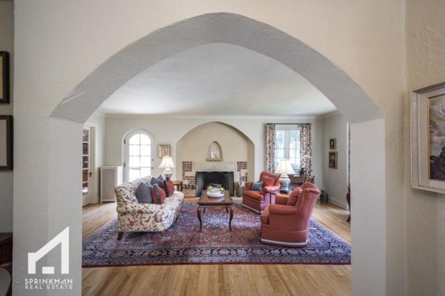 324 Lakewood Blvd, Maple Bluff, WI 53704 (#1841026) :: Nicole Charles & Associates, Inc.