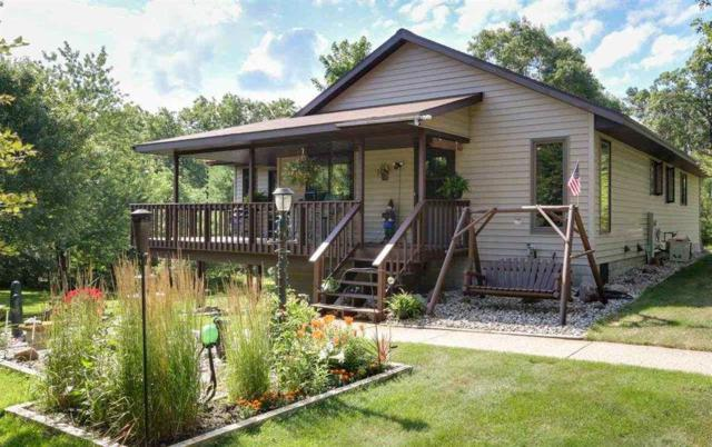500 Regal Forest Tr, Rome, WI 54457 (#1841312) :: Nicole Charles & Associates, Inc.