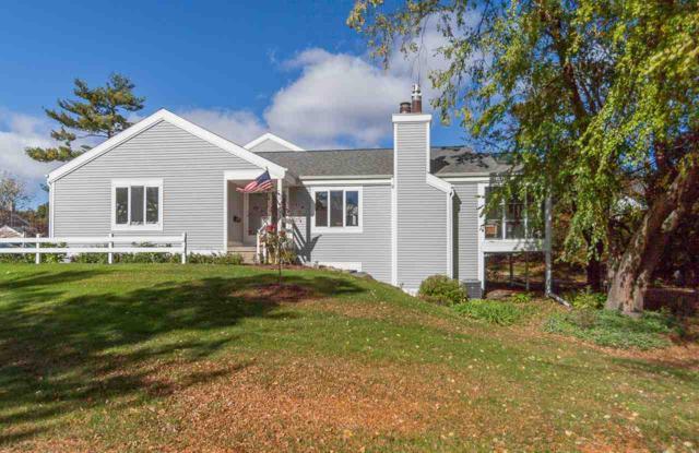 61 Oak Creek Tr, Madison, WI 53717 (#1841655) :: HomeTeam4u