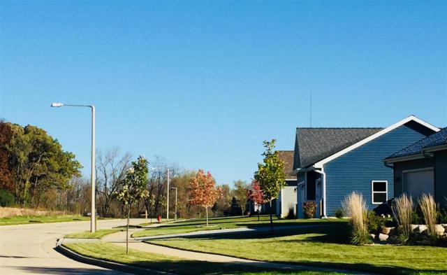 395 Whitetail Way, Deerfield, WI 53531 (#1841868) :: Nicole Charles & Associates, Inc.