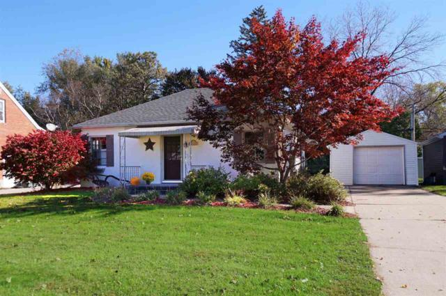 139 S Harmony Dr, Janesville, WI 53545 (#1842417) :: Nicole Charles & Associates, Inc.