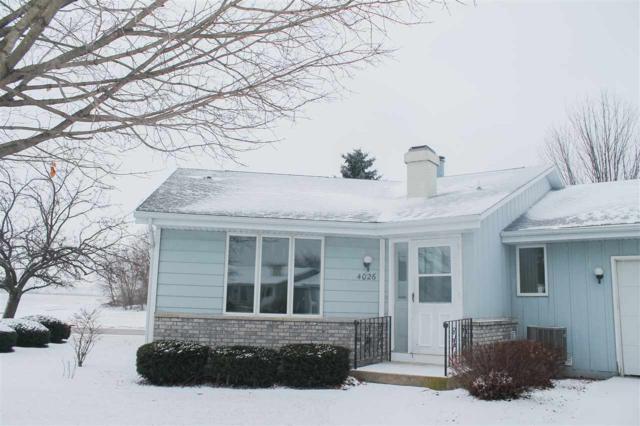 4026 Mackinac Dr, Janesville, WI 53546 (#1842938) :: Nicole Charles & Associates, Inc.