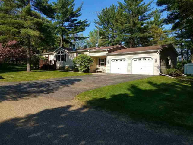 2056 French St, Quincy, WI 53934 (#1843207) :: Nicole Charles & Associates, Inc.