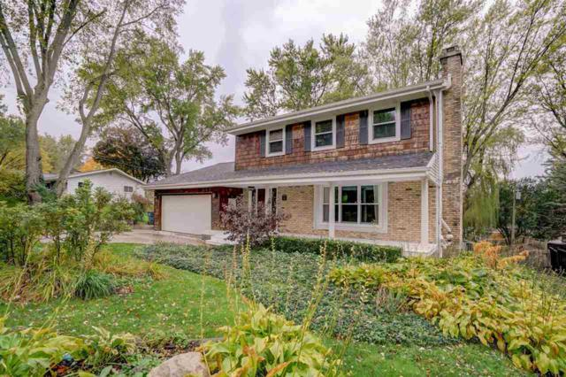 222 Frigate Dr, Madison, WI 53705 (#1843274) :: Nicole Charles & Associates, Inc.