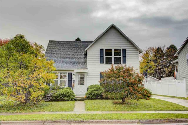 312 Grant St, Waunakee, WI 53597 (#1843864) :: Nicole Charles & Associates, Inc.