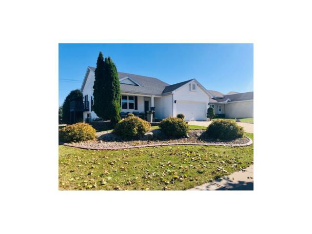 6713 Village Park Dr, Madison, WI 53718 (#1844024) :: HomeTeam4u