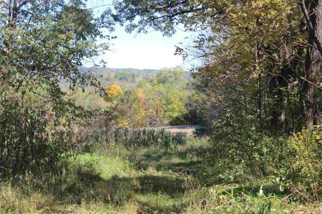 80 Ac County Road Ss, Liberty, WI 54665 (#1844050) :: Nicole Charles & Associates, Inc.