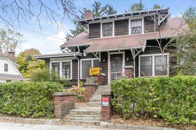1718 Chadbourn Ave, Madison, WI 53726 (#1844166) :: Nicole Charles & Associates, Inc.