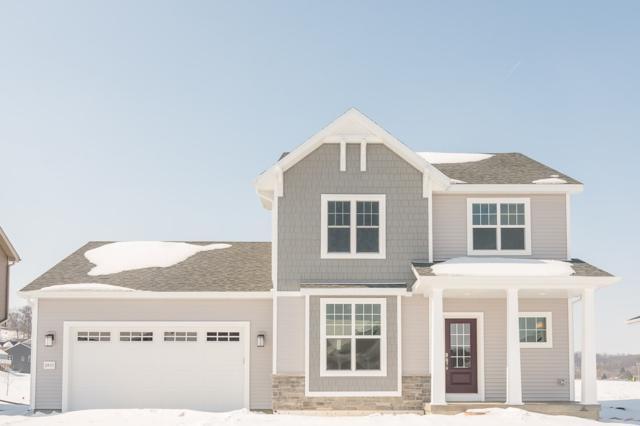 2613 Twin Pine St, Cross Plains, WI 53528 (#1845248) :: Nicole Charles & Associates, Inc.