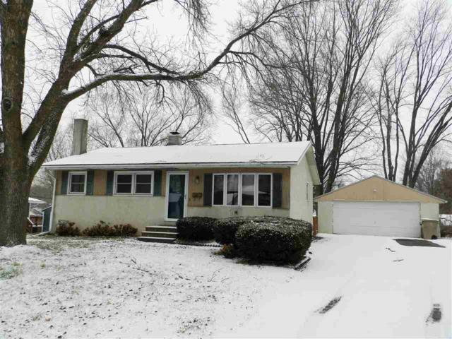 4706 Leo Dr, Madison, WI 53716 (#1846076) :: Nicole Charles & Associates, Inc.