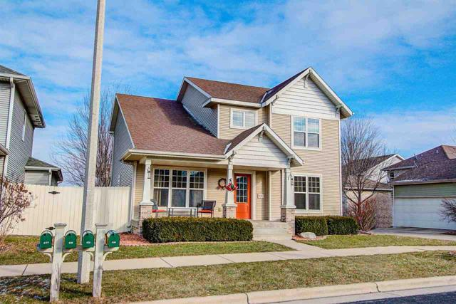 633 Milky Way, Madison, WI 53718 (#1846560) :: Nicole Charles & Associates, Inc.