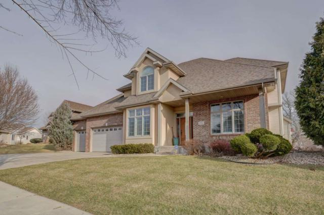 2582 Oak View Ct, Fitchburg, WI 53711 (#1847212) :: Nicole Charles & Associates, Inc.