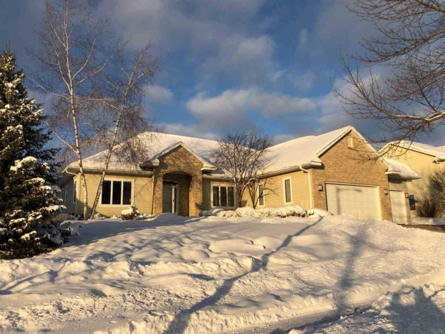112 Valley View Rd, Mount Horeb, WI 53572 (#1848859) :: Nicole Charles & Associates, Inc.