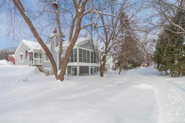 61 Oak Creek Tr, Madison, WI 53717 (#1849335) :: Nicole Charles & Associates, Inc.
