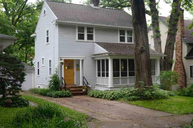 713 Chapman St, Madison, WI 53711 (#1849904) :: Nicole Charles & Associates, Inc.