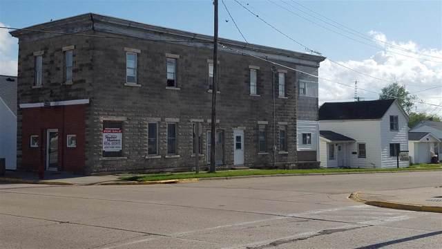 301 S Main St, Cuba City, WI 53807 (#1850089) :: HomeTeam4u