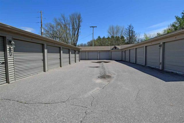 107 E Main St, La Valle, WI 53941 (#1850288) :: Nicole Charles & Associates, Inc.