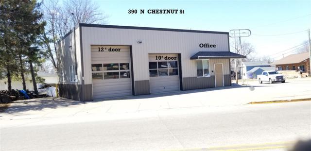 390 N Chestnut St, Platteville, WI 53818 (#1850927) :: Nicole Charles & Associates, Inc.
