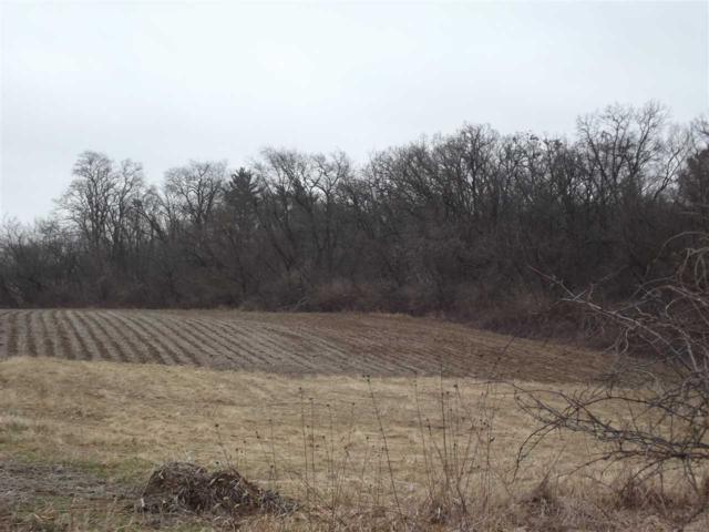 6501 S County Road H, Plymouth, WI 53511 (#1851016) :: Nicole Charles & Associates, Inc.