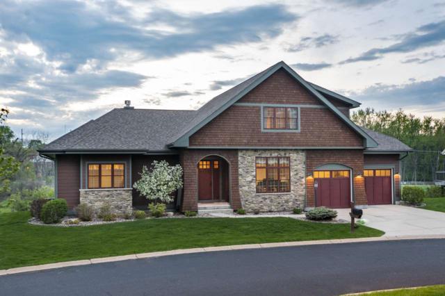 48 Arboredge Way, Fitchburg, WI 53711 (#1851420) :: Nicole Charles & Associates, Inc.