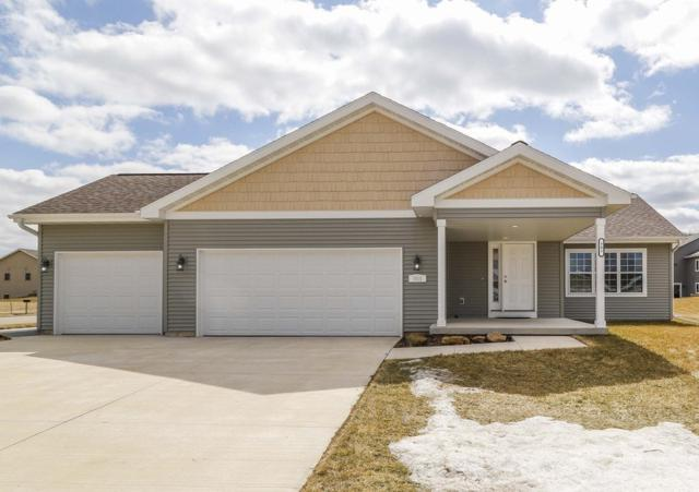 903 Hillview Rd, Black Earth, WI 53515 (#1851505) :: Tucci Team