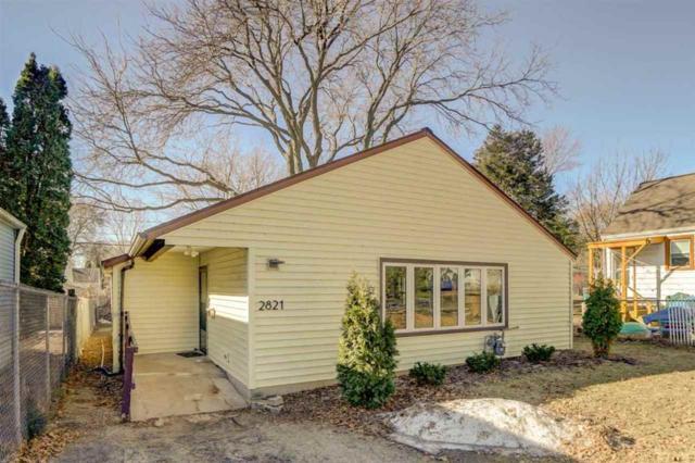 2821 Coolidge St, Madison, WI 53704 (#1851721) :: Nicole Charles & Associates, Inc.