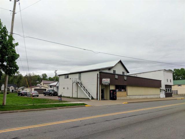 105 W Guard St, Wauzeka, WI 53826 (#1851780) :: Nicole Charles & Associates, Inc.