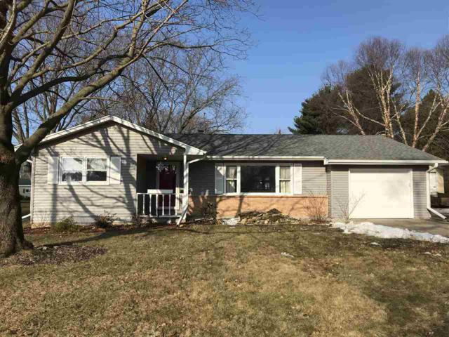 1040 Eastman St, Platteville, WI 53818 (#1851820) :: Nicole Charles & Associates, Inc.