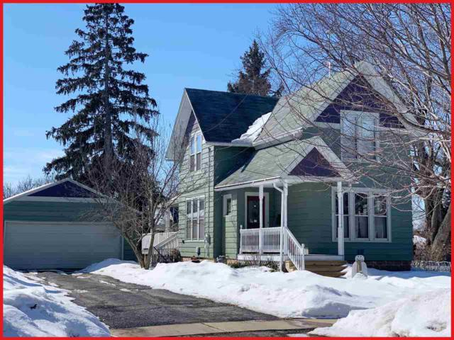 508 Fremont St, Lake Mills, WI 53551 (#1852116) :: HomeTeam4u