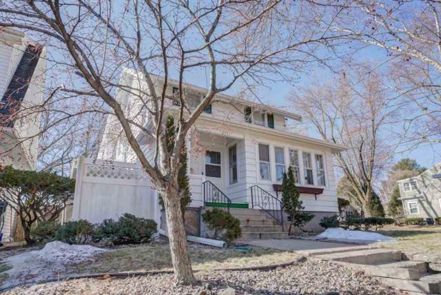 2551 Van Hise Ave, Madison, WI 53705 (#1852399) :: Nicole Charles & Associates, Inc.
