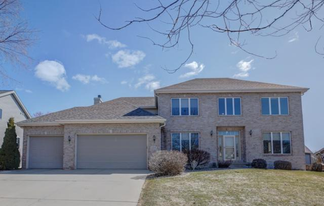 1105 Swallowtail Drive, Madison, WI 53717 (#1852402) :: Tucci Team